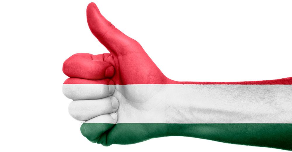 magyarok